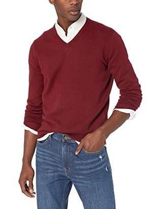 J.Crew Mercantile Men's Merino V-Neck Sweater