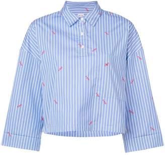 Kule short shirt