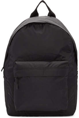 Norse Projects Black Day Pack Backpack
