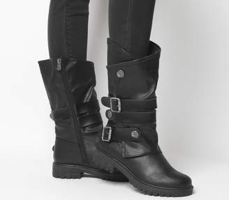 7d96fa0ebda Blowfish Boots For Women - ShopStyle UK