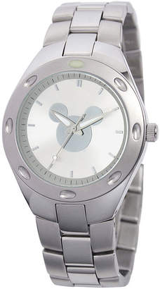Disney Mickey Mouse Mens Stainless Steel Watch