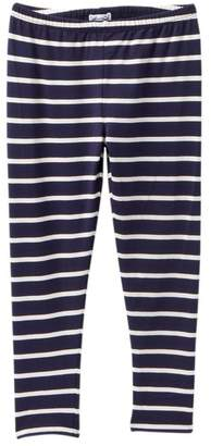 Splendid Striped Leggings (Toddler Girls)