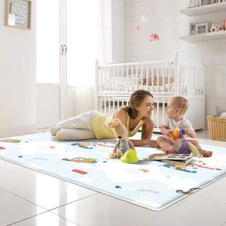 Fisher-Price Parklon Flying Playmat