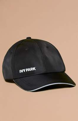 Ivy Park Logo Baseball Cap