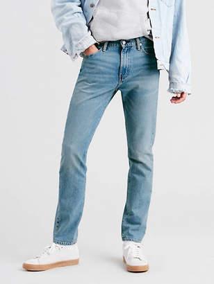 Levi's 510 Skinny Fit Stretch Jeans