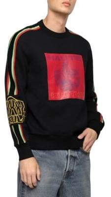 Diesel Henry Graphic Sweatshirt
