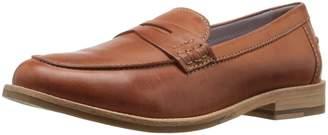 Johnston & Murphy Women's Gwynn Slip-on Loafer