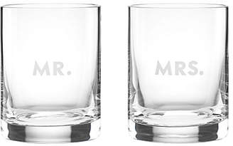 Kate Spade Darling point mr. and mrs. dof set