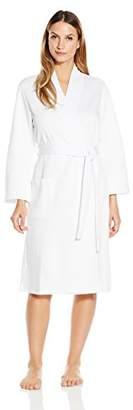 Natori N Women's Quilted Robe
