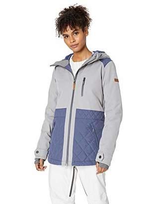 Roxy Snow Junior's Journey Snow Jacket