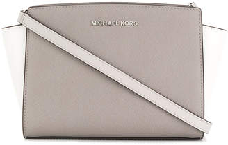 MICHAEL Michael Kors Selma large messenger bag