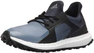 adidas Women's W Climacross Boost Cblack Golf Shoe