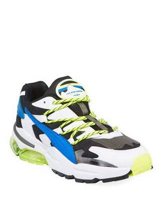 Puma Men's Cell Alien Les Benjamins Running Sneakers