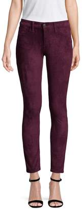 Joe's Jeans Women's Icon Ankle Mid Rise Skinny Jeans