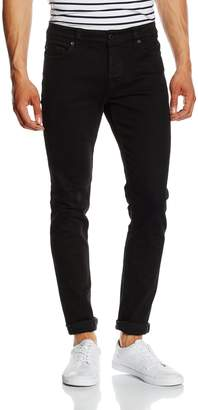 ONLY & SONS Men's Loom Jeans