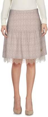 Fixdesign ATELIER Knee length skirts