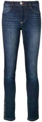 Philipp Plein (フィリップ プレイン) - Philipp Plein skinny jeans