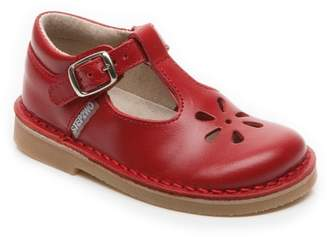 Step2wo Eva - T-bar Buckle Shoe