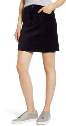 7 For All Mankind JEN7 by Velvet Miniskirt