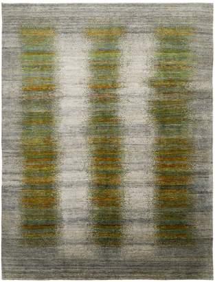 "Lumina Silk & Wool Rug - 8'1""x10'7"""