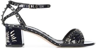 Marchesa Mariama low sandals