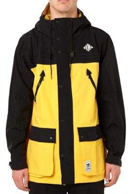 adidas X Neighborhood Nh Mountain Parka / Jacket