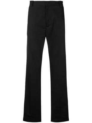 Wood Wood Alwin straight leg trousers