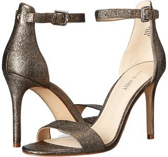 Nine West - Mana High Heels $89 thestylecure.com