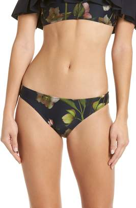 Ted Baker Kalto Arboretum Hipster Bikini Bottoms