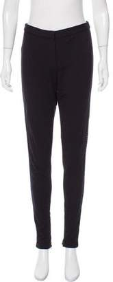 ALICE by Temperley Mid-Rise Skinny Pants