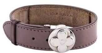 Louis Vuitton Epi Bracelet Mauve Epi Bracelet