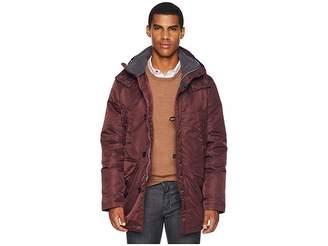 Paul Smith Nylon Down Coat