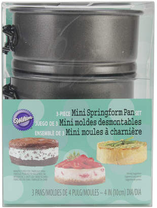 Wilton Round Mini Spring form Pan