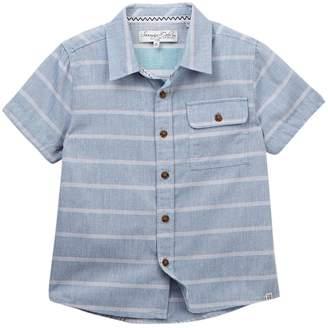 Sovereign Code Recess Shirt (Toddler & Little Boys)