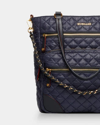 MZ Wallace Atmosphere Crosby Tote