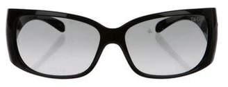 Tiffany & Co. Oversized Gradient Sunglasses