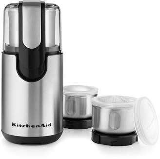 KitchenAid Blade Coffee And Spice Grinder