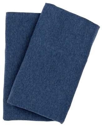 Nordstrom Rack King Jersey Pillowcase - Set of 2