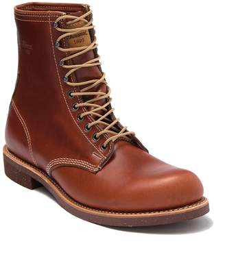 Thorogood Tomahawk Leather Boot