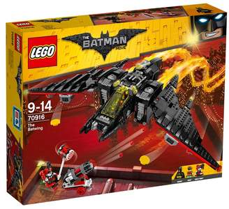 Lego Batman - The Batwing - 70916