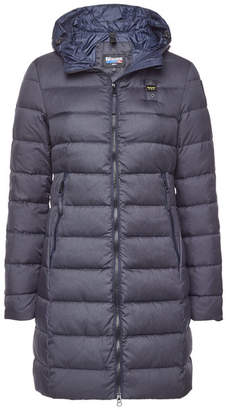 Blauer Impermeable Quilted Down Coat