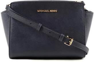 Michael Kors Selma Md Messenger
