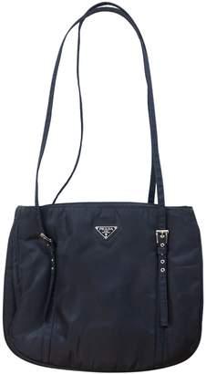 Prada Vintage Navy Other Handbag
