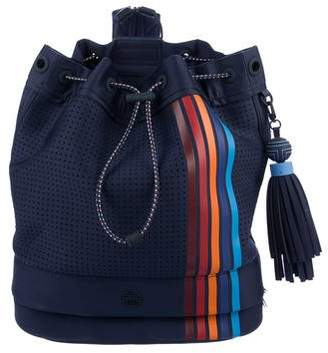 Tory Sport Perforated Neoprene Backpack