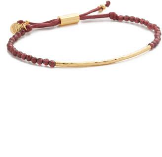 Gorjana Power Gemstone Bracelet for Energy $38 thestylecure.com