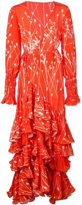 Alexis Rodina dress