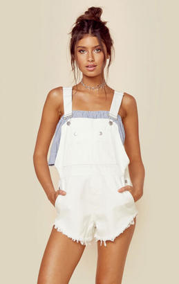 The laundry room little howdies overalls $144 thestylecure.com