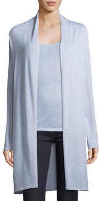 Neiman Marcus Modern Superfine Cashmere Duster