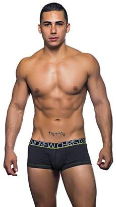 Andrew Christian Men's FlashLift Boxer with Show-It