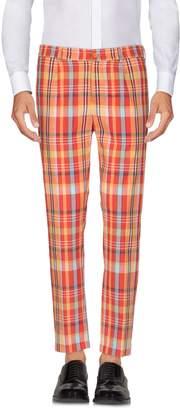Daniele Alessandrini Casual pants - Item 13081834DI